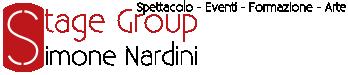 Simone Nardini – Stage Group